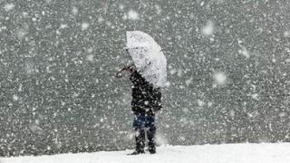 Vremea de ANUL NOU, Sfântul Ion şi Bobotează. Se întorc ninsorile?!