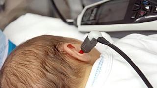 Programul de screening auditiv derulat de Ministerul Sănătății, extins!