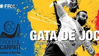 Programul handbaliştilor tricolori înaintea preliminariilor CM 2019