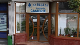 Programul casieriilor RAJA de Sf. Andrei și Ziua României