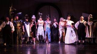 """Programul Teatrului """"Căluţul De Mare""""  în perioada 25.01-31.01.2021"""
