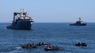 Programul Zilei Marinei Române, cea mai frumoasă sărbătoare a Constanţei