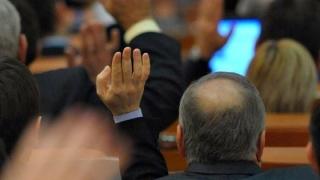 Proiectul de buget pentru 2019, adoptat de Parlament