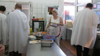 Proiecte comune între serviciile veterinare din România și Norvegia