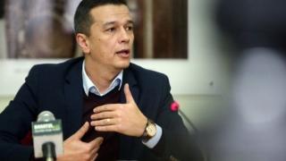 Grindeanu: Legea salarizării unitare va fi transmisă în cel mai scurt termen în Parlament
