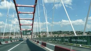 Proiectul desființării taxei de pod ajunge la vot în Parlament