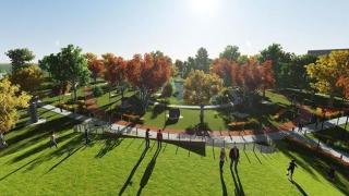 Proiectul parcului de miniaturi din Tăbăcărie avansează. Contoversele continuă