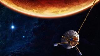 Promisiune... astronomică! 2019 - Peste 50 de sonde spaţiale, trimise de China în spaţiu