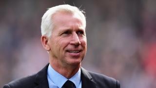 Alan Pardew a fost demis de conducerea clubului Crystal Palace
