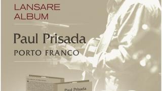"""Delta Dunării, promovată prin albumul """"Porto Franco"""""""