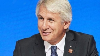 Ministrul Finanțelor Publice promovează la Berlin interesele României