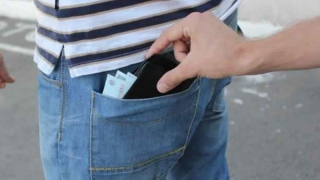 Protejează-ți buzunarul! Campanie europeană de prevenire a furturilor