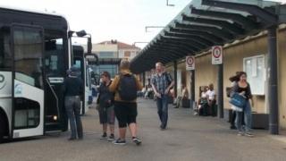 31 octombrie - se oprește transportul de persoane!