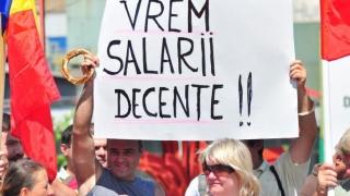Sindicaliștii din Administrația Publică anunță că vor începe protestele