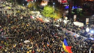 Noi proteste antiguvernamentale, anunţate în Bucureşti şi în ţară