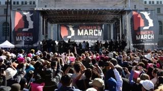 Proteste masive împotriva lui Trump