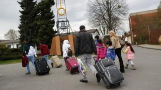 Mii de persoane au protestat la Bruxelles împotriva acordului ONU privind migraţia