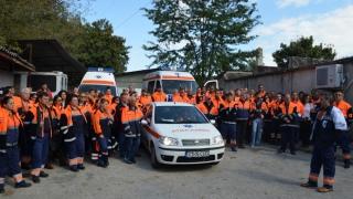 Joi, 28 septembrie: MITING DE SENSIBILIZARE la Ambulanţele din țară!