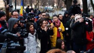 """Muzeul Țăranului Român: Proteste la cea de-a doua difuzare a filmului """"120 de bătăi pe minut"""""""