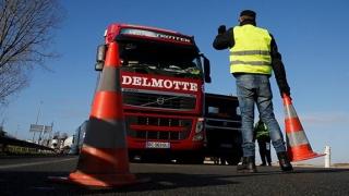 Transportul rutier trage pe dreapta cinci ore