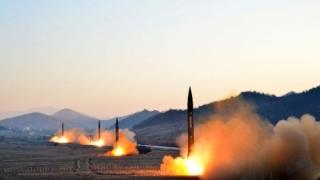 Provocările Coreei de Nord, intolerabile pentru Japonia
