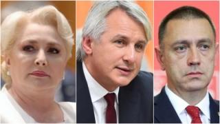 Noua conducere PSD, confirmată în instanţă