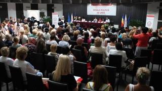 Social democrații constănțeni , susținere totală pentru Guvernul Grindeanu