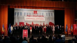 PSD Constanța a validat candidații la funcția de primar