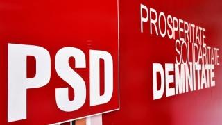 PSD se reuneşte de urgenţă în şedinţa Comitetului Executiv