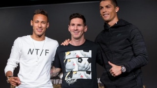 PSG vrea o tripletă fantastică: Neymar - Messi - Cristiano Ronaldo