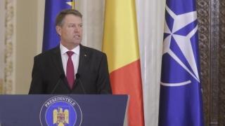 Iohannis: Trebuie să ne fie mai rău înainte să fie mai bine