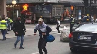 Ministerul Român de Externe condamnă atacul terorist care a avut loc la Stockholm