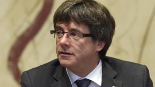 Puigdemont, dorit din nou în fruntea Cataloniei