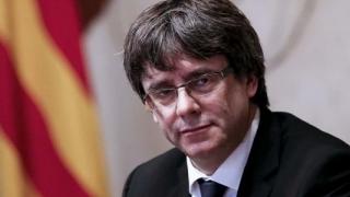 Partidele pro-independenţă din Catalonia, de acord! Puigdemont va fi învestit