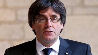 Carles Puigdemont poate fi arestat dacă acesta va ajunge în Danemarca