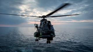 Misiuni de foc, pe mare, între Cap Midia și Mangalia