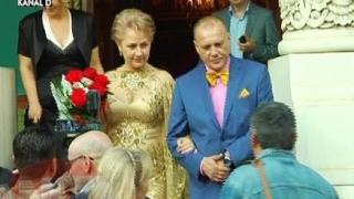 DNA cere arest preventiv pentru un magistrat. Soția fostului fotbalist Marcel Pușcaș, acuzată de luare de mită