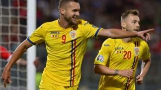 România s-a chinuit cu Malta