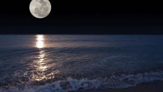 Influență demonstrată a Lunii asupra marile cutremure pământene