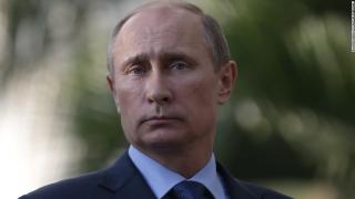 Vladimir Putin, în vizită într-un arhipelag din regiunea Arctica