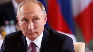 Putin are asigurat un nou mandat de președinte