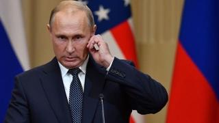 Putin are nevoie de întreg teritoriul Ucrainei, deoarece imperiul rus nu există fără Ucraina