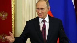 Putin candidează independent
