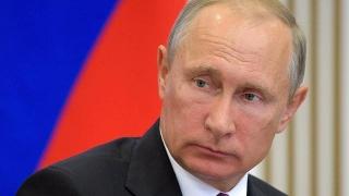 Putin şi-a început în forţă campania electorală