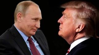"""Putin și Trump, pe calea împăcării... Liderul de la Kremlin: """"În funcţie de programul meu, bineînţeles"""""""
