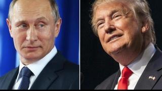 Putin şi Trump se întâlnesc, în premieră, la Helsinki