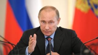 Vladimir Putin: Procesul de pace în Siria va fi dificil
