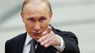 Putin vrea să îl întâlnească pe Dodon pe 16-17 ianuarie