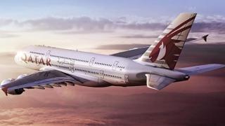 Qatar Airways poate survola spaţiul aerian al Siriei