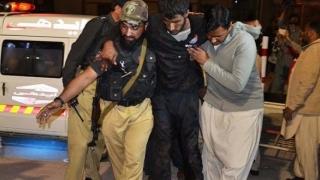 Peste 50 de morți, în urma unui atac terorist comis de SI